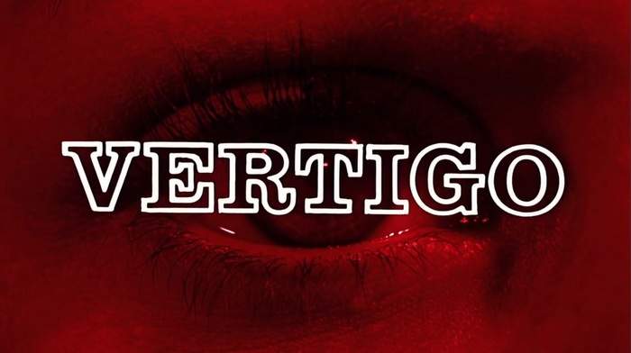 Vertigo opening titles 7