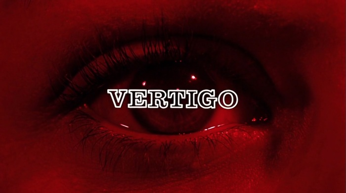 Vertigo opening titles 8