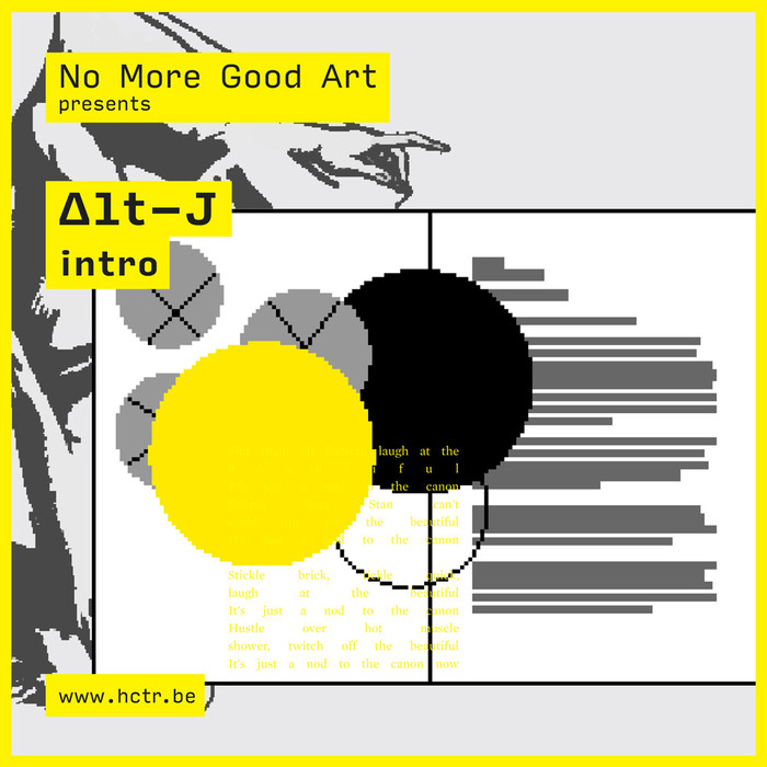 No More Good Art 2