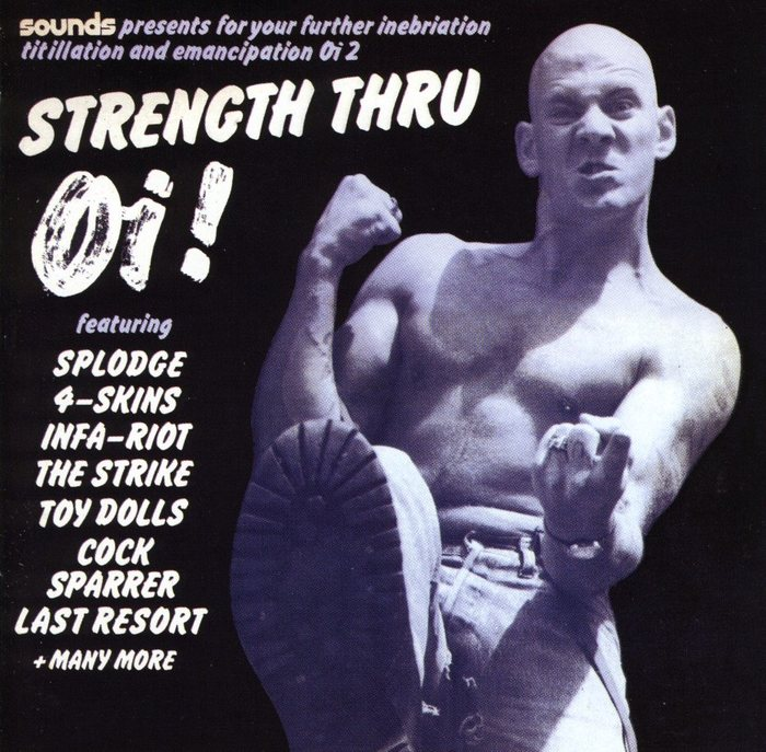 Strength Thru Oi! 2