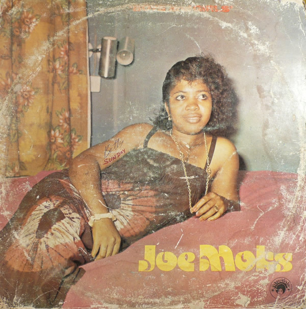 Joe Moks – Boys and Girls album art 1