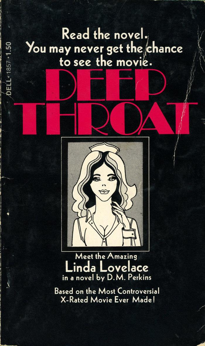 Deep Throat by D.M. Perkins 1