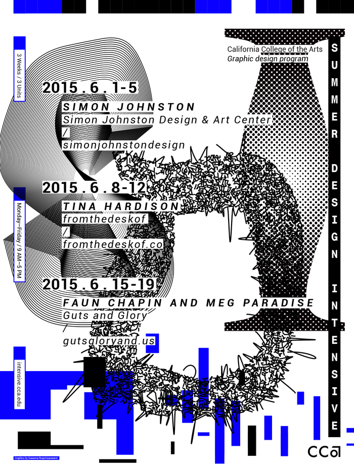 Summer Design Intensive (SDI) 4