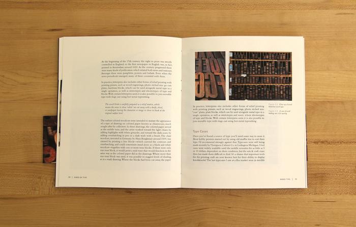 History of letterpress: When Type Kisses Paper 5