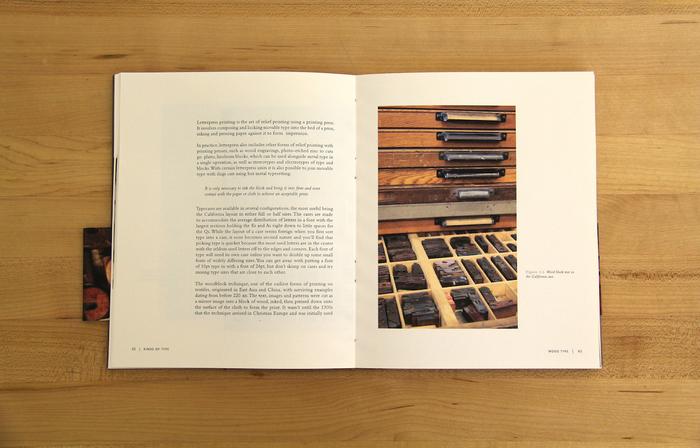 History of letterpress: When Type Kisses Paper 6
