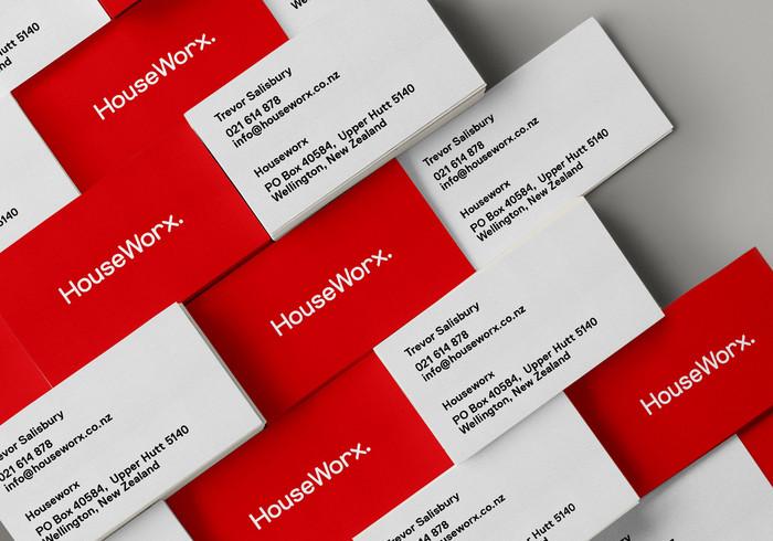 HouseWorx 5