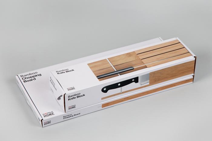Häfele homewares packaging 6