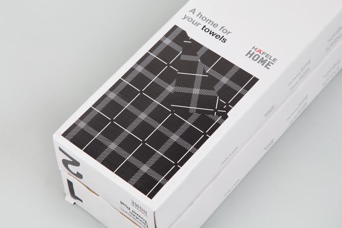 Häfele homewares packaging 7