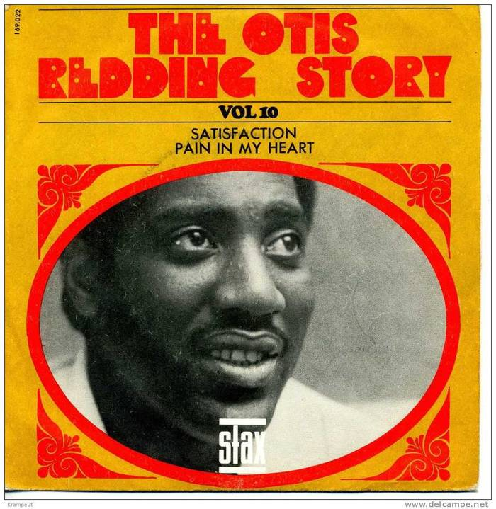 The Otis Redding Story (1968–1970) 9