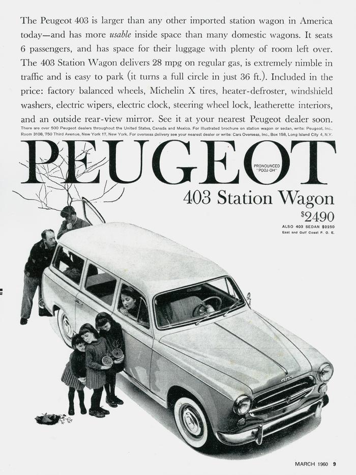 Sports Car Illustrated, Dec1960