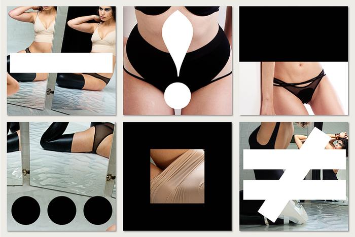 La Fille d'O identity (2014) 5