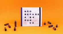 <cite>Não Repare a Bagunça</cite> by Vó Tereza