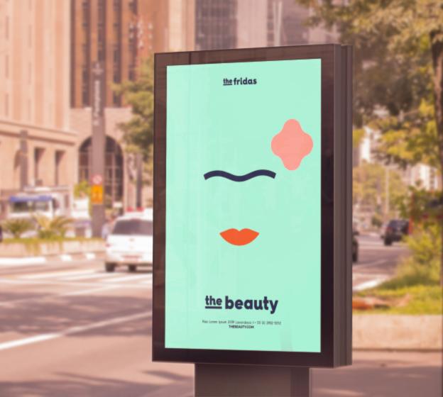 The Beauty 5