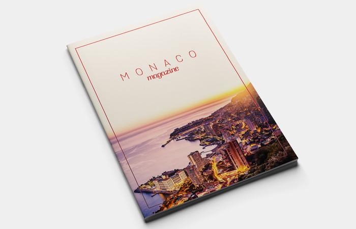 Monaco Magazine 1