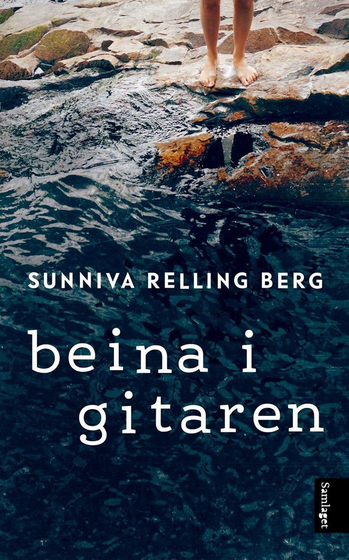 Beina i Gitaren bySunniva Relling Berg 1