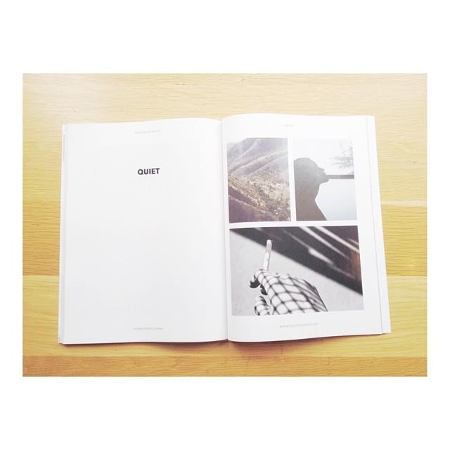 Broken Telephone Magazine 5