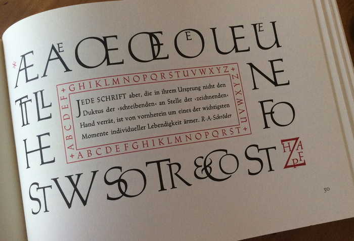 Manuale Typographicum by Hermann Zapf 4