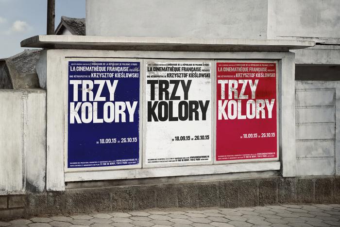 Trzy Kolory 5