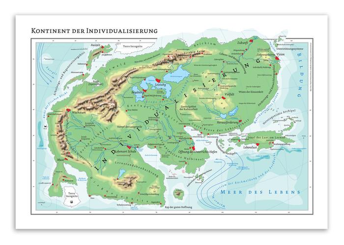 Kontinent der Individualisierung 1