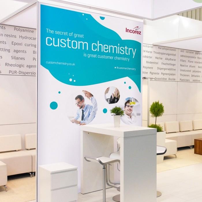 Custom Chemistry 2