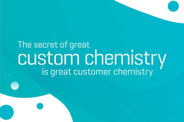 Custom Chemistry 4