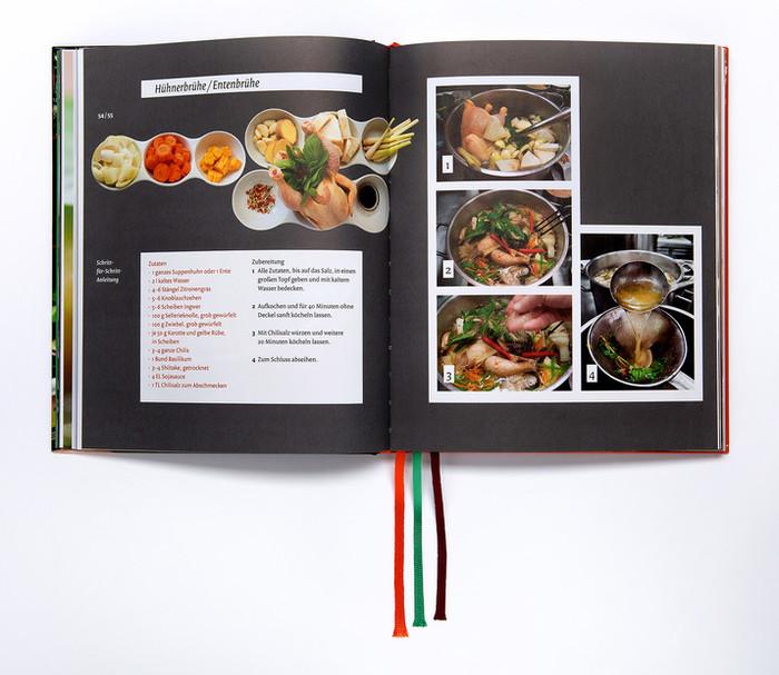 Richtig gut asiatisch kochen 3