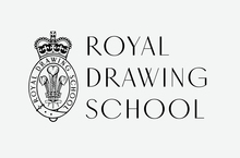 Royal Drawing School identity