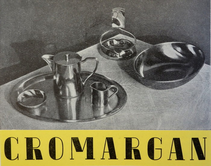 Cromargan