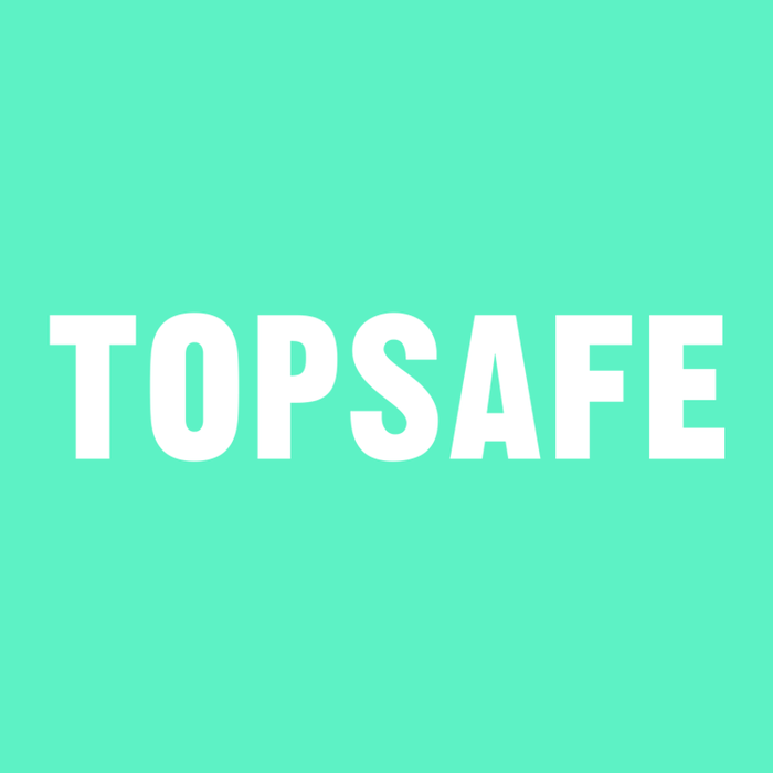 Topsafe identity and website 6