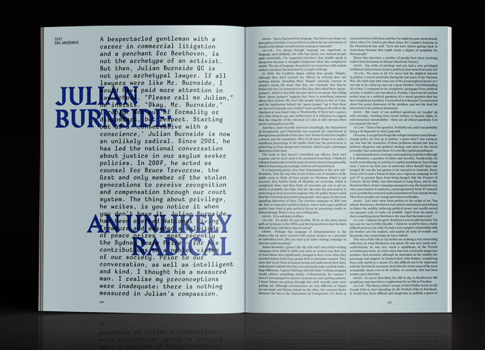 Krass Journal issue 1 7