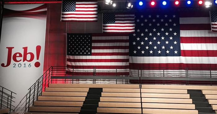 Jeb Bush 2016 presidential campaign logo 4