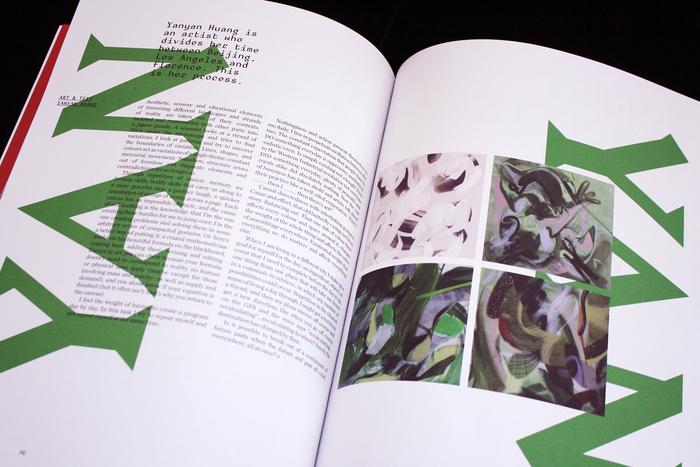 Krass Journal issue 1 4
