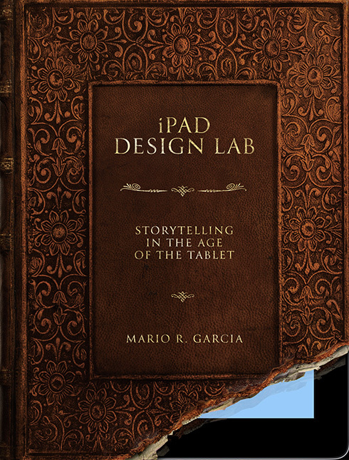 iPad Design Lab ebook cover 2