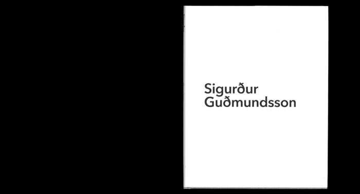 Sigurður Guðmundsson 1