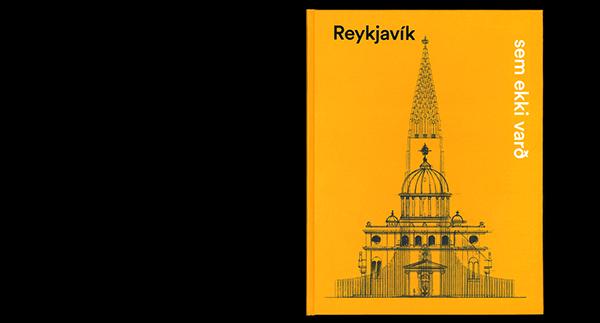Reykjavík sem ekki varð 1