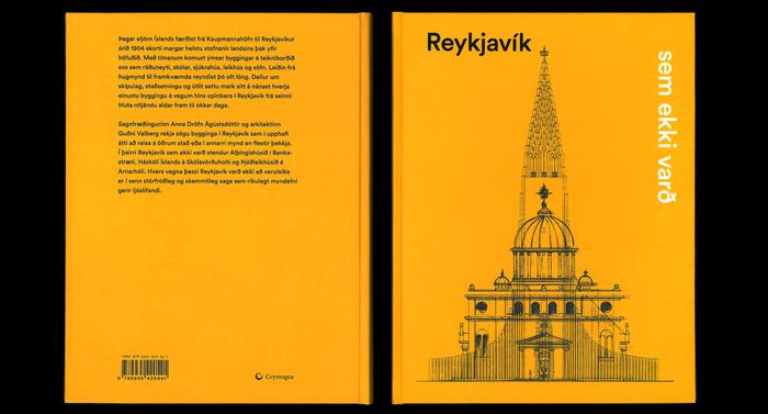 Reykjavík sem ekki varð 2