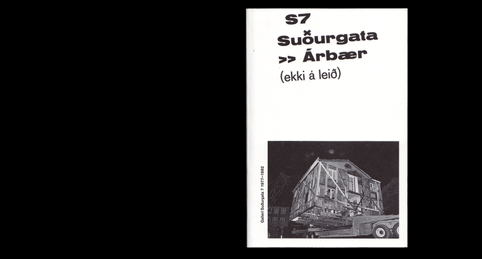 Suðurgata 7 2