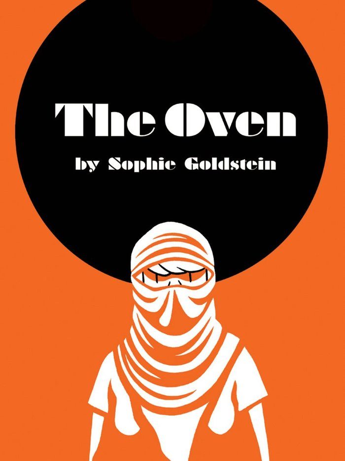The Oven by Sophie Goldstein
