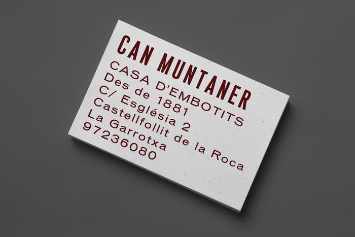 Embotits Muntaner 6
