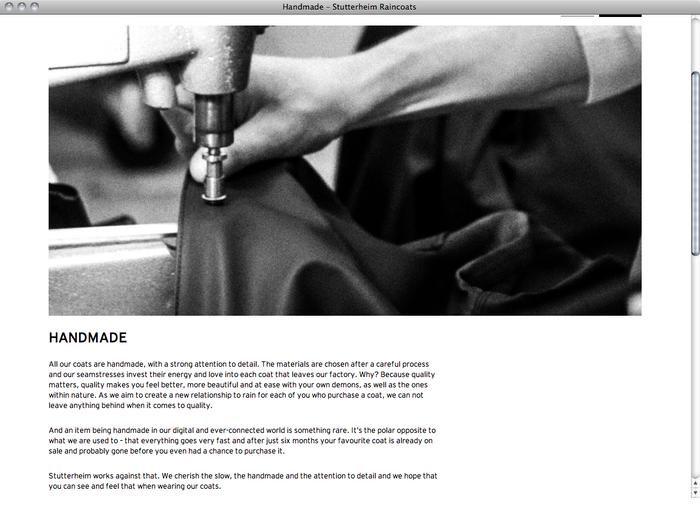 Stutterheim website 4