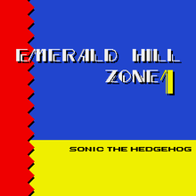 <cite>Sonic the Hedgehog 2</cite> Level Titles