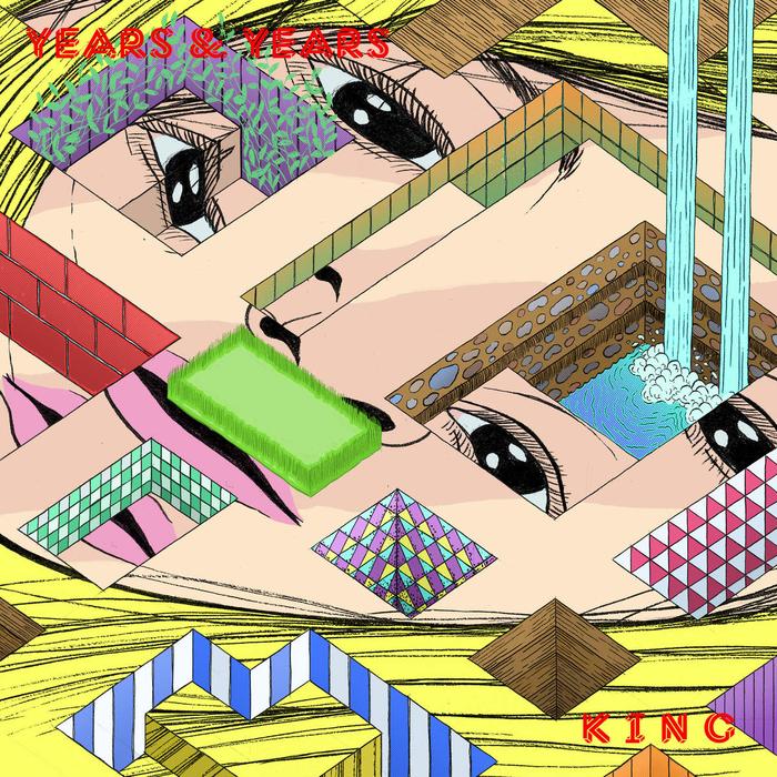 Years & Years 1