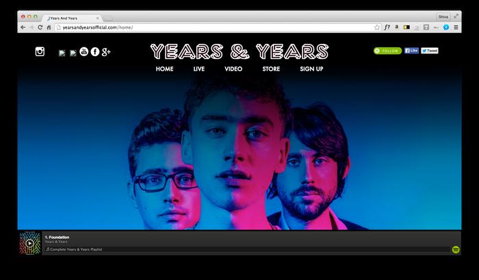 Years & Years 6