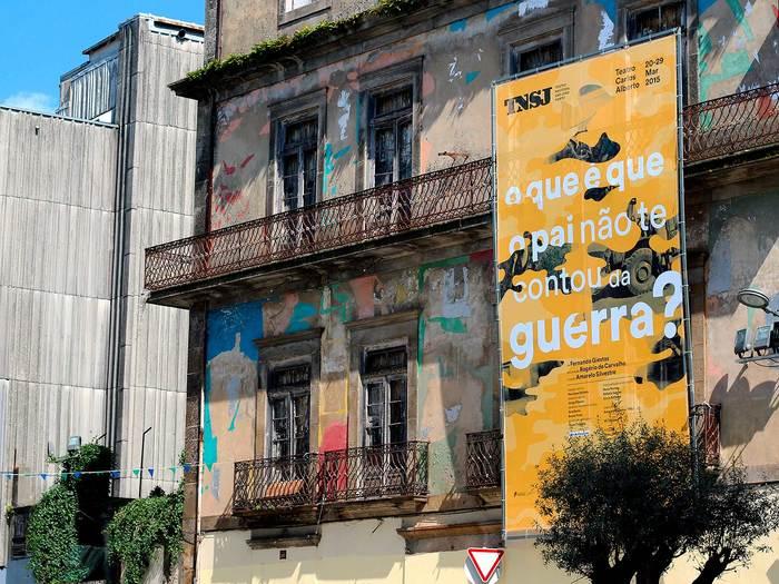 Teatro Nacional São João 5