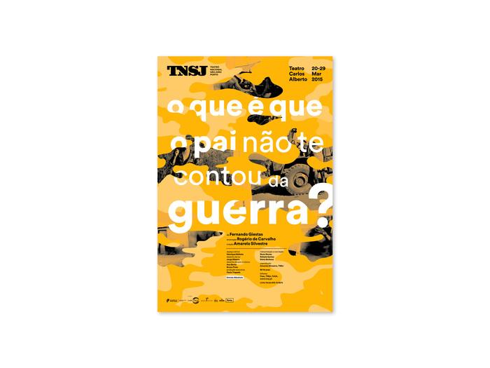 Teatro Nacional São João 6