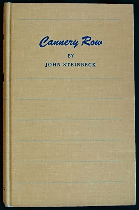 """First Edition First Printing (January 1945) in the First State buff-colored cloth binding, one of only 2500."" — Fine Editions"