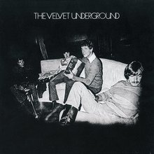 <cite>The Velvet Underground</cite> by&nbsp;The Velvet Underground