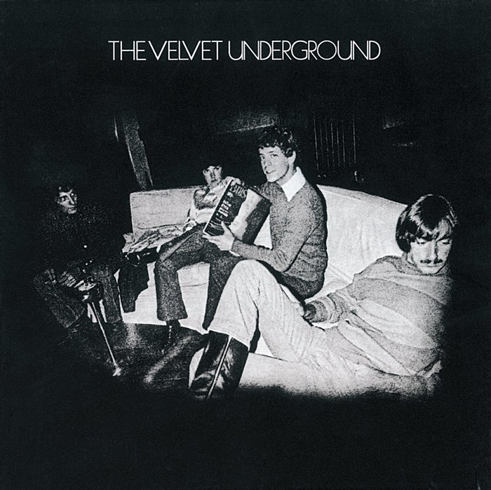 The Velvet Underground byThe Velvet Underground