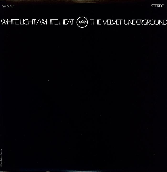 The original 1968 cover art sports Kabel on a black field. In the lower left corner, an even darker image of a tattooed skull.