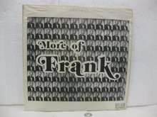 <cite>More of Frank</cite> by Frank Renaut